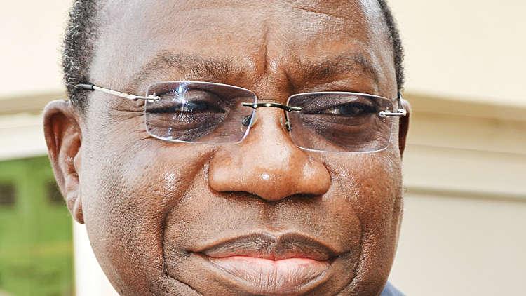 Dr Femi Olugbile